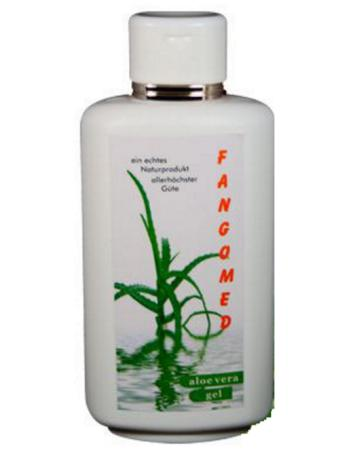 Aloe Vera-Gel exquisite 250ml