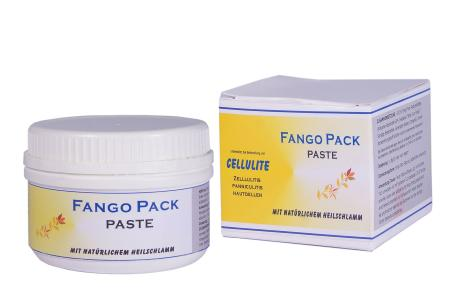Fango Cellulite-Pack-Paste, 250ml Maxi-Pack